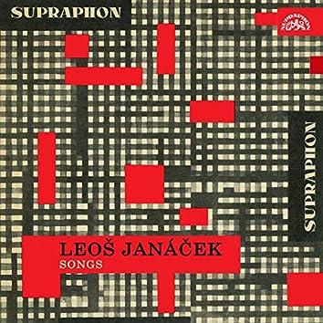 Janáček: Songs