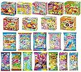 6 Kracie Popin Cookin Kits DIY Japanese Candy Sets...