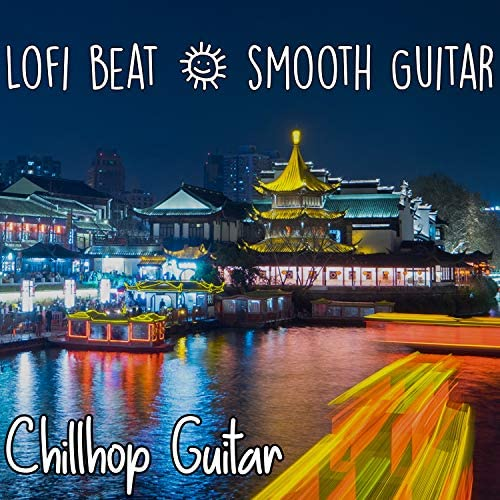 Chillhop Guitar