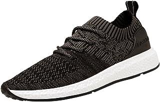 Scarpe da Ginnastica Corsa Donna Uomo Scarpe da Sportive Offerta Classica Stringata Palestra Running Sneaker Scarpe Casual...