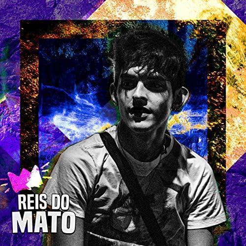 Reis do Mato, gamanobeat & Di$ney