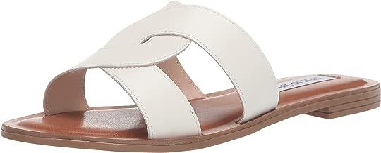 Steve Madden Women's Cabana Flat Sandal