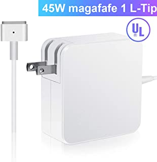 magsafe power adapter hot