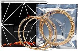 Gitaarsnaren, Gitaarvervanging Stalen String, Veranderende Tool Met Multi-kleuren Voor Akoestische Gitaar Accessaries 10pcs