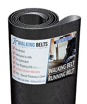 WalkingBeltsLLC - ProForm Performance 600i PFTL795150 Treadmill Walking Belt 1ply Residential + Free 1oz Lube