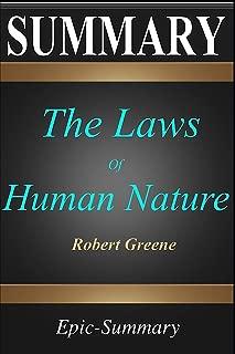 nature summary