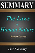 Best law of human nature Reviews