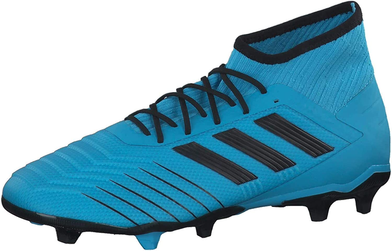 adidas Men Football Shoes Selling rankings Predator 19.2 Bo Firm FG Super special price Ground Cleats