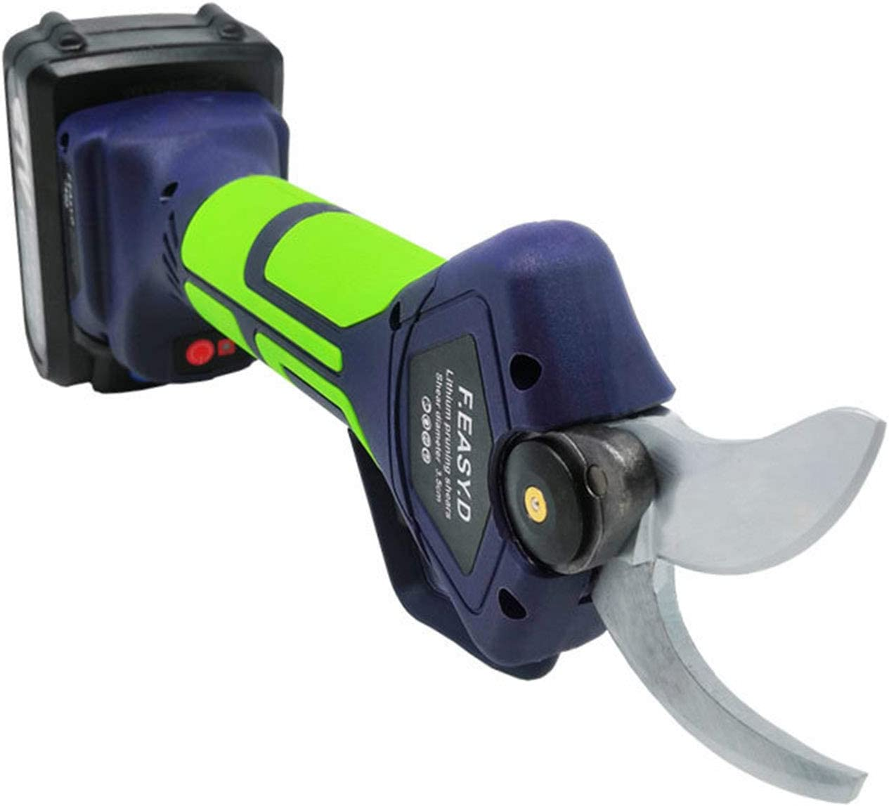 Los Angeles Mall Household items Cordless Electric Pruning Rechargeable P Genuine Shears