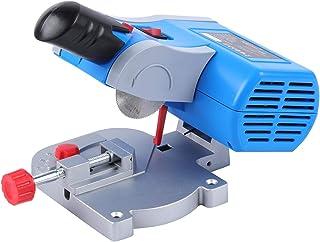 KATSU Tools 100001 Art Craft Mini Cut Off Machine Mitre Saw W/Steel Cutting 50 mm Blade