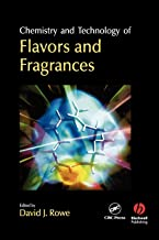Best chemistry and technology of flavours and fragrances Reviews