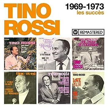 1969-1973 : Les succès (Remasterisé en 2018)