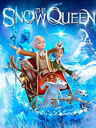 La Reina de las Nieves (The Snow Queen)