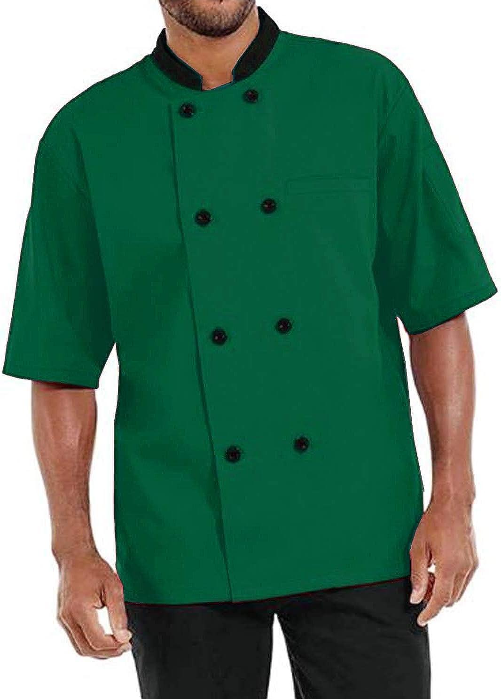 Primebail Several Design Kitchen Uniform Light Weight Chef Jacke