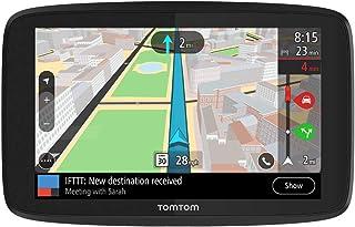 Tomtom Go Supreme 5 Wi-Fi con tráfico y mapas de por Vida (