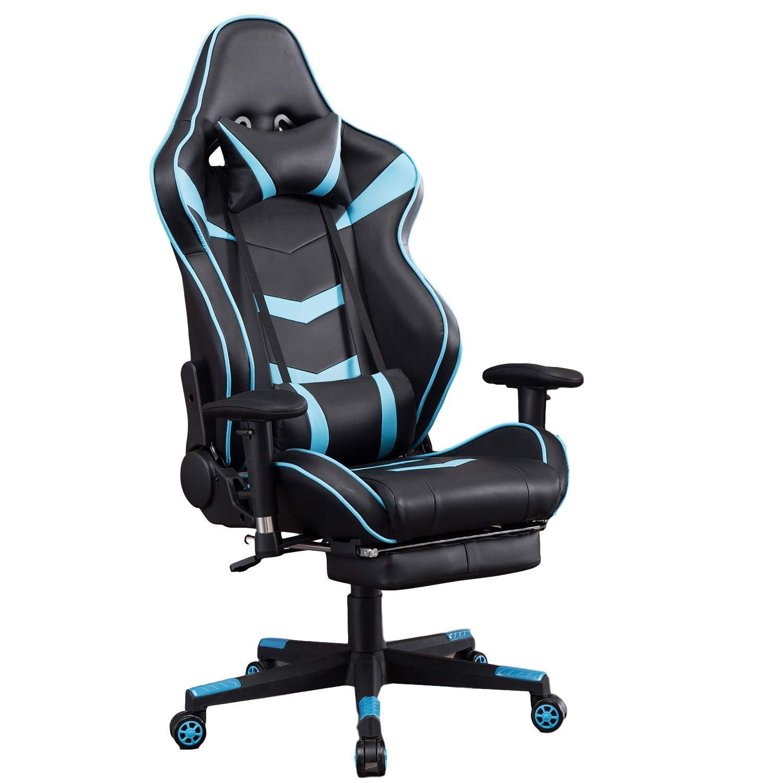 ergonomischer gaming stuhl