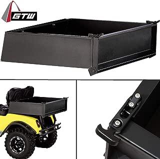 Best cargo box golf cart Reviews