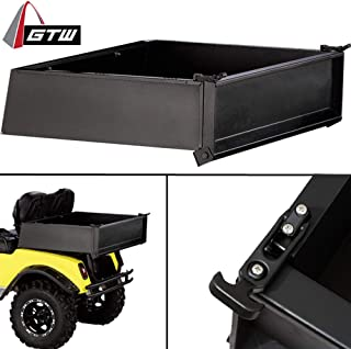 Cargo Box for Golf Carts
