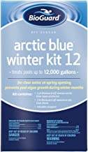 BioGuard Arctic Blue Winter Kit (12K gallons)