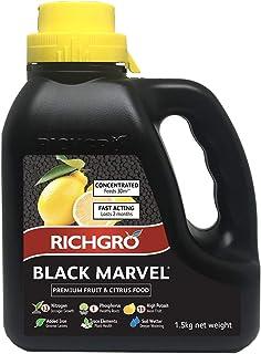 Richgro FRI0123 Black Marvel Premium Fruit and Citrus Food Fertiliser