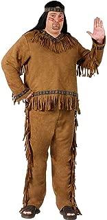 Fun World Men's Native American Adult Costume