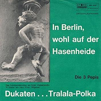 In Berlin, wohl auf der Hasenheide