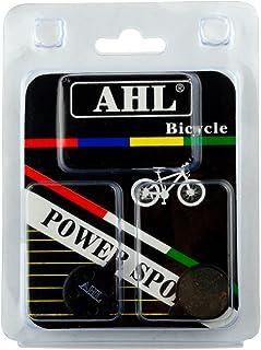 AHL Bicicleta Pastillas de Freno Disco para Alongha SNG Zoom DB280 DB550 DB450 DB350