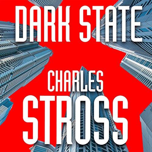 Dark State cover art
