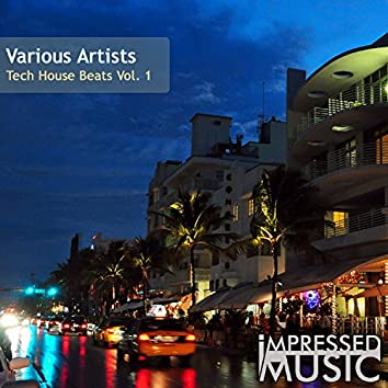 Tech House Beats, Vol. 1