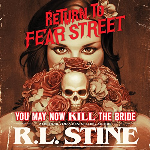 You May Now Kill the Bride audiobook cover art