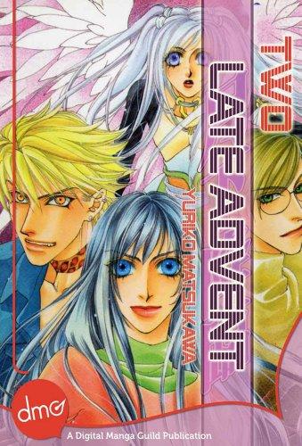 Late Advent Vol.2 (Manga) (English Edition)