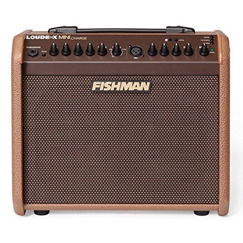 Fishman Loudbox Mini Cargo PRO-LBC-500 60W 1x6.5' alimentado por batería acústica Amplificador de instrumentos