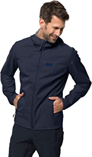 Jack Wolfskin Northern Point Giaccha Softshell