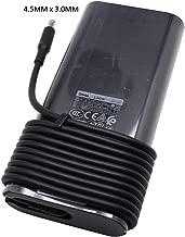 power supply - 130 Watt CN-06TTY6 for Dell Precision M3800 / XPS 15
