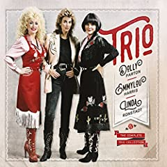 Emmylou Harris Dolly Parton & Linda Ronstadt- The Complete Trio Collection