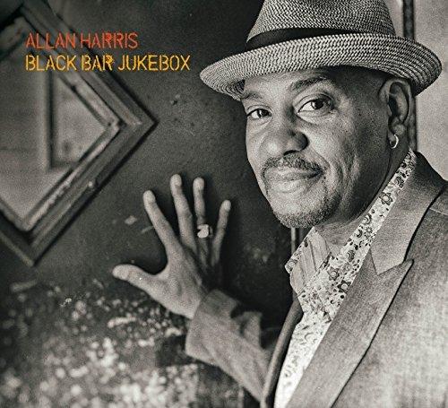 Black Bar Jukebox by Allan Harris