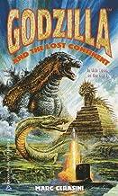 Godzilla and the Lost Continent