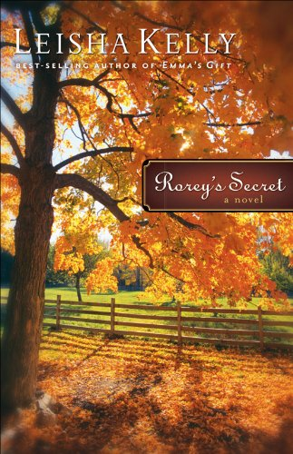 Rorey's Secret (Country Road Chronicles Book #1): A Novel (English Edition)