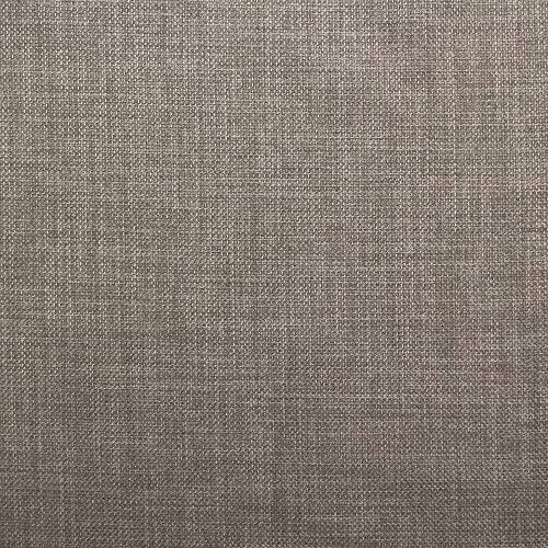 Linen Stone Grey Soft Fabric for Curtains, Cushions or for Sofas And Armchair Covers Fabric Sold By The Metre
