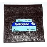 Heliopan ES100 100mm UV Filter Slim for LEICA APO-SUMMICRON-R 180mm E100 11354 lens [並行輸入品]