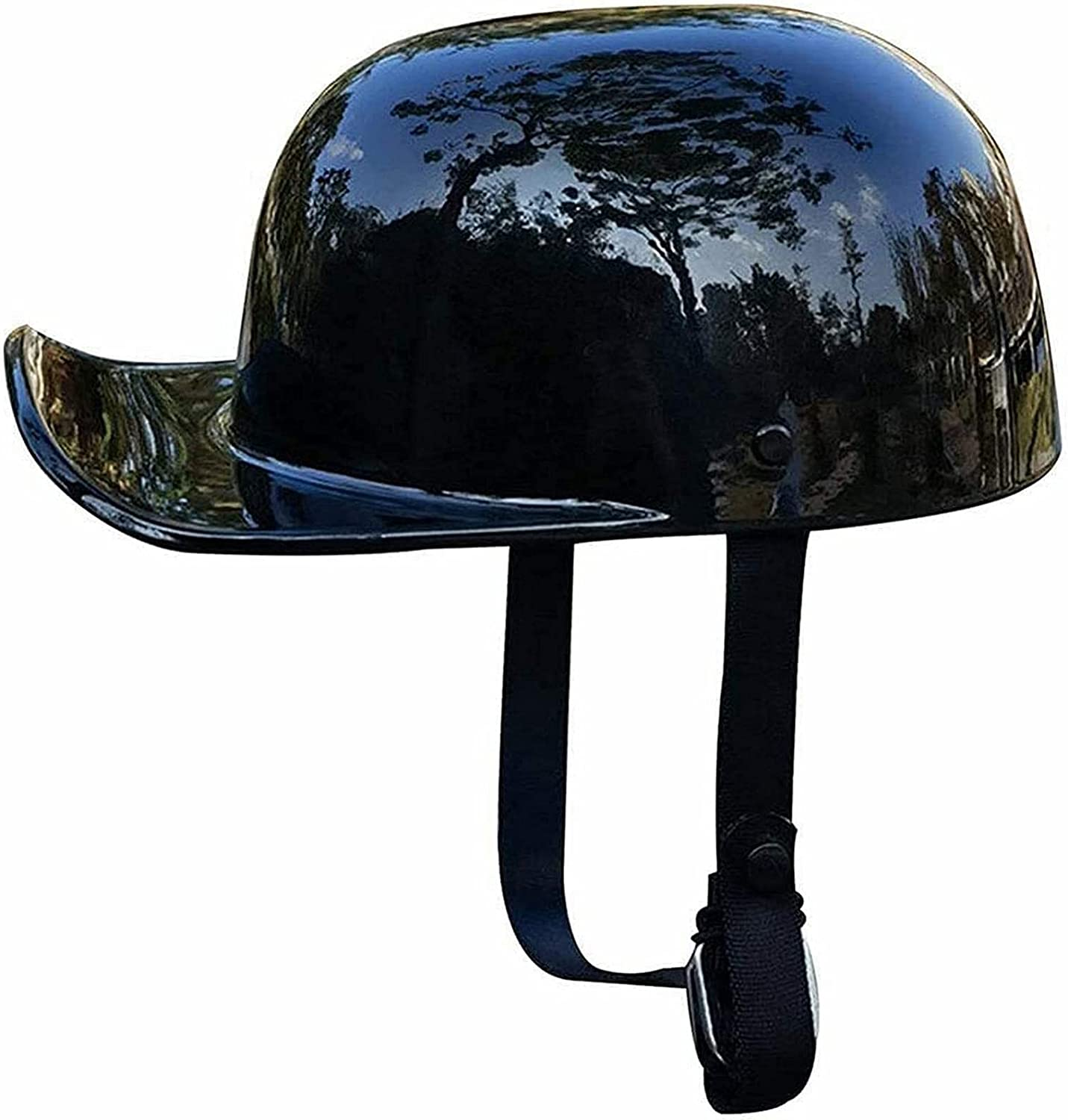 Motorcycle Lowest price challenge Half Helmet Skull Cap for Appro DOT and Women Men ECE New product! New type