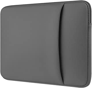 comprar comparacion 15.4 Pulgadas Funda para MacBook Pro A1707 (2016-2018)/Impermeable Ordenador Portátil Caso/Estilo Elegante Bolsa Protector...