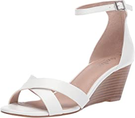 172ea36f3ab0 Griffin Wedge Sandal. Charles by Charles David. Griffin Wedge Sandal