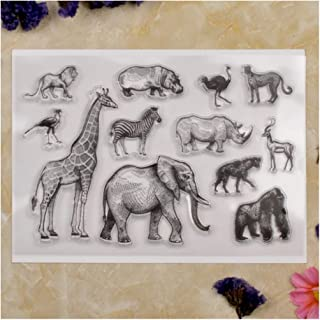 hippo card making
