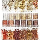 Best Acrylic Powders - Laza 12 Colors 120g Nail Art Acrylic Nails Review