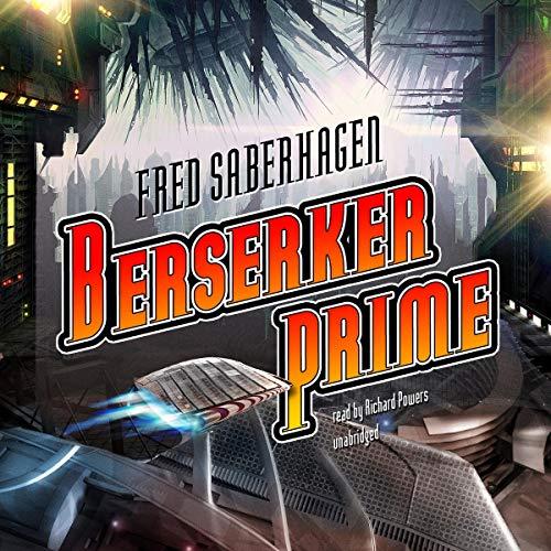 Berserker Prime copertina