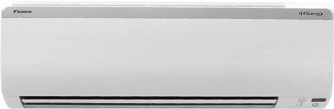 Daikin 1.8 Ton 5 Star Inverter Split AC (Copper JTKJ60TV White)
