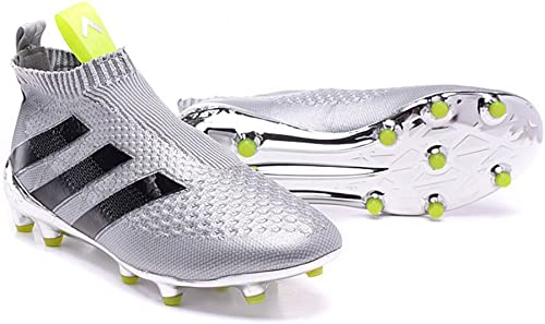 Yurmery Chaussures pour Homme Ace16Purecontrol FGAG Bottes de Football