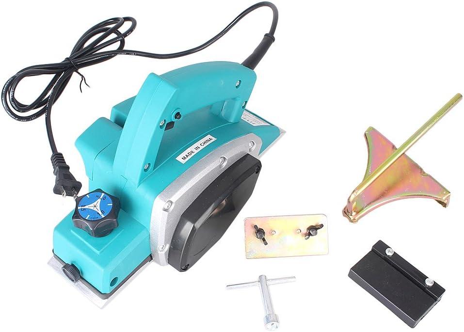 卓越 爆売り GZYF 1000W Electric Hand Planer Wood Working Portable for Handhe