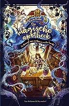 Er hangt een geheim in de lucht (De magische apotheek (1)) (Dutch Edition)